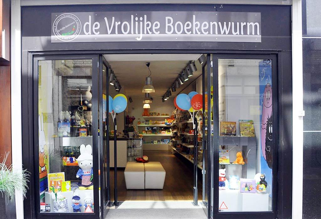boekwinkel alkmaar