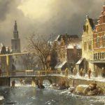 Zo kom je deze winter wel door in Alkmaar