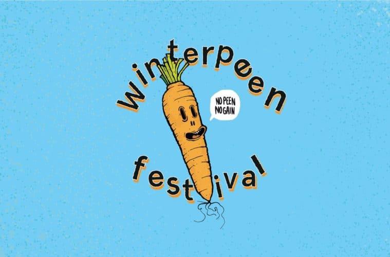 victorie winterpeen festival 2019