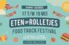 Eten op Rolletjes Alkmaar 2019