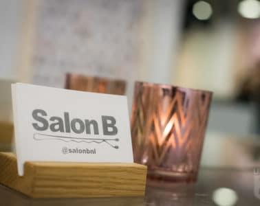 Salon B een happy new hair belevenis (Alkmaar(