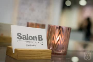 Salon B een happy new hair belevenis (Alkmaar(