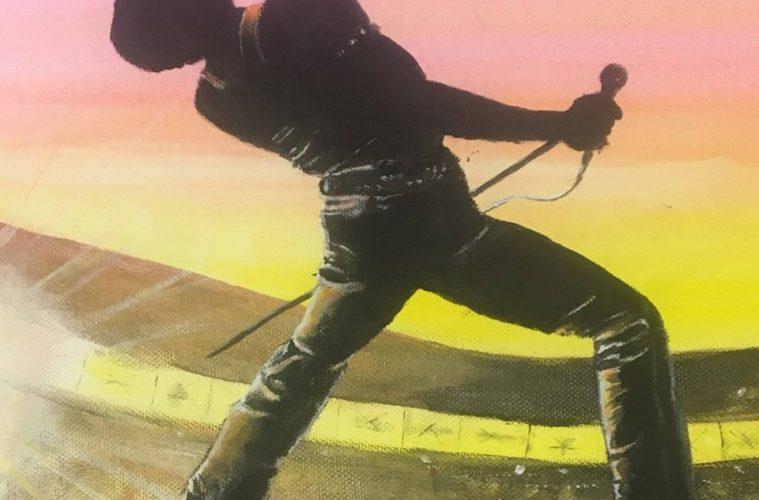 Artnight Herberg Jan Bohemian Rhapsody