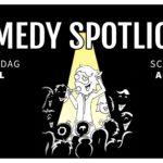 Comedy Alkmaar Spotlight
