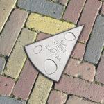 Kaasroute Alkmaar: volg de kaaspuntjes