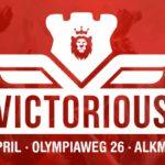 victorious dance festival alkmaar