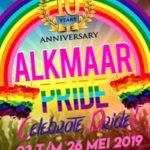 Alkmaar Roze weekend