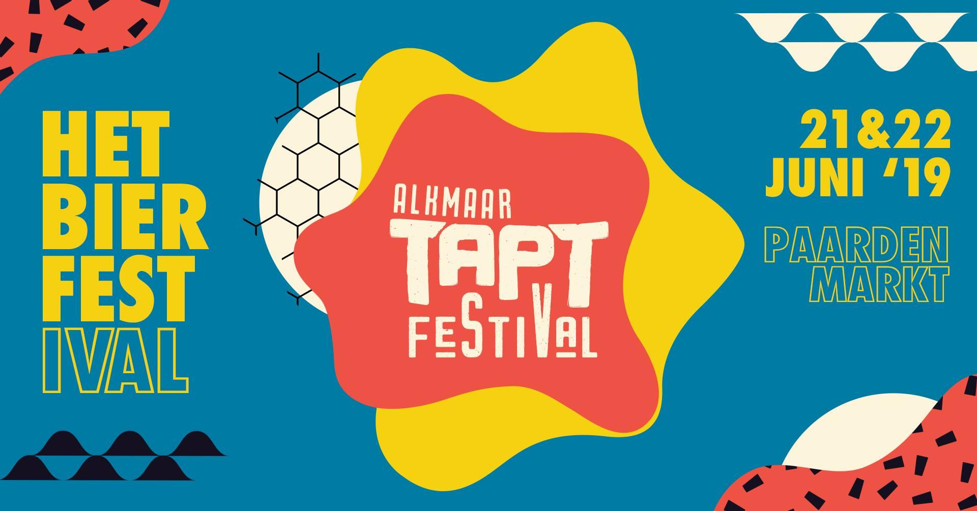 Alkmaar TAPT 2019