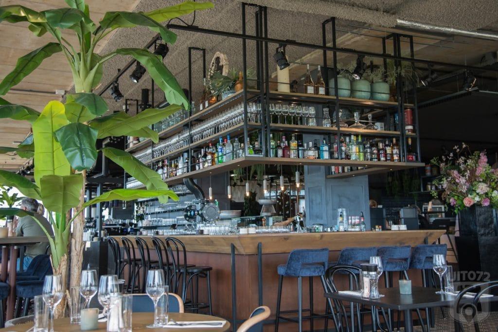 Bar Comer Egmond aan Zee UIT072