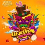 devotion outdoor 2019 flyer