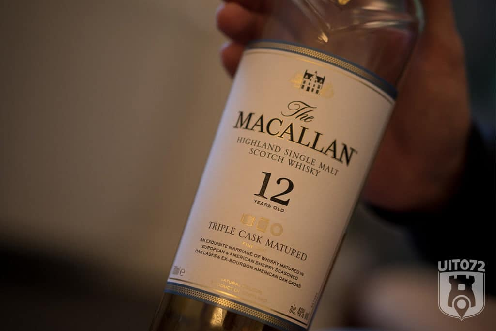 uit072 whisky macallan