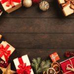 cadeau kerst shopping