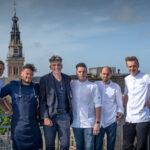 Nieuw: 4 Alkmaarse toprestaurants bundelen krachten