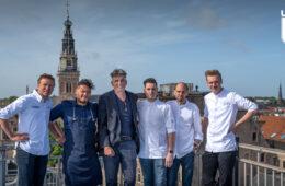Culinair Verwenpakket: koks