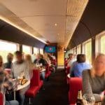 All aboard? De Dinner Train vertrekt vanuit Alkmaar (en wij reden mee)