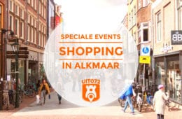 Shopping Events Alkmaar