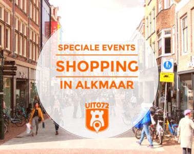 Shopping Events Alkmaar