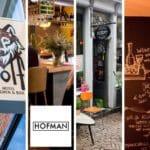 Bij deze Alkmaarse restaurants kun je ook overnachten