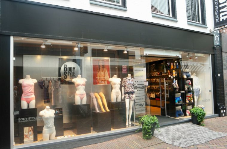 Bodystyle Alkmaar Boterstraat