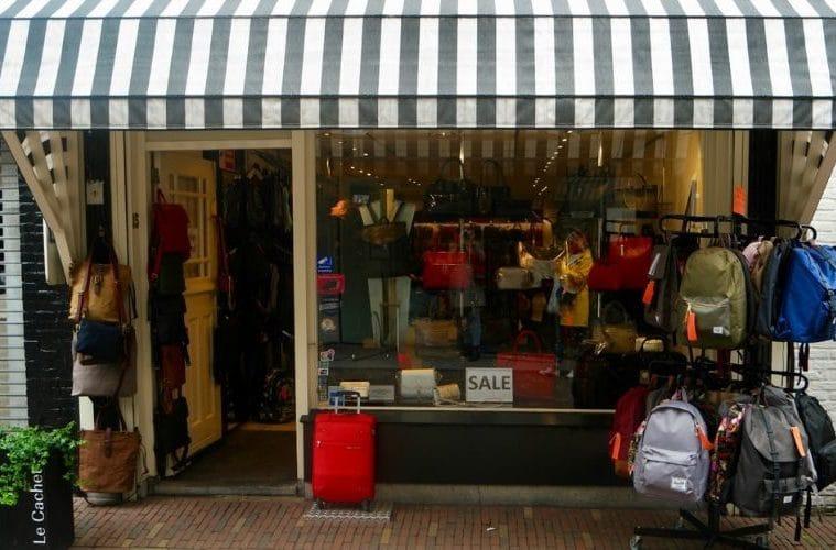 Le Cachet Alkmaar Boterstraat