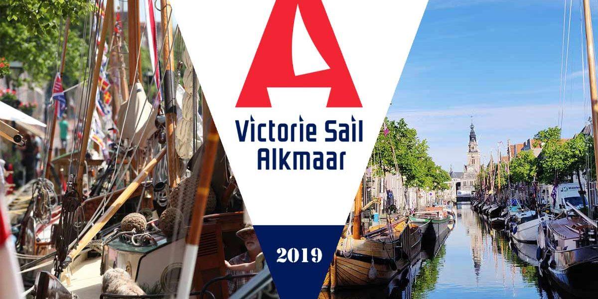 Victorie-Sail Alkmaar