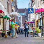 De 10 leukste hotspots in de Boterstraat