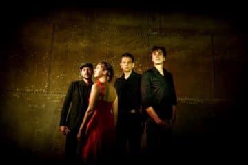 Dark Rosie band