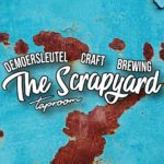 Scrapyard Moersleutel Bier
