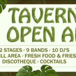 Taverne Open Air 2019