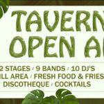 Taverne Open Air 2019