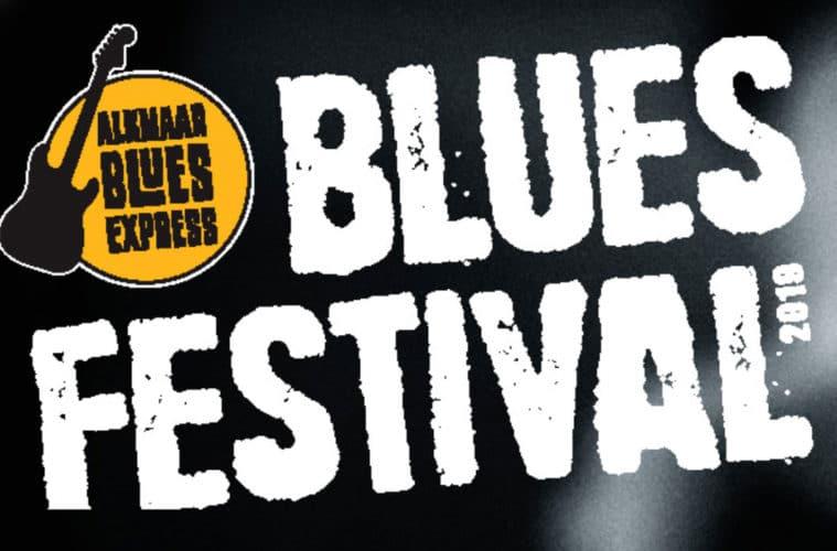 Alkmaar Blues Weekend