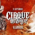 cirque-du-zoleip-Alkmaar