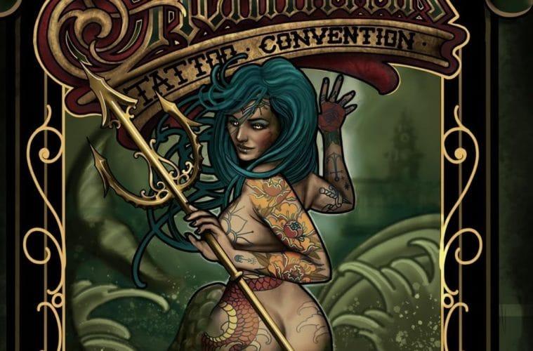 tattoo conventie 2019
