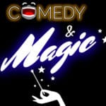 Spotlight Comedy Magic