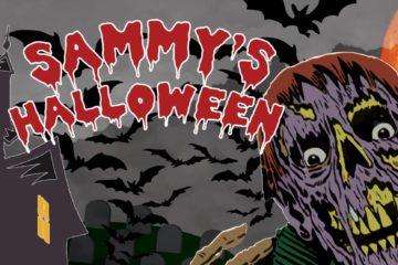 Sammys Halloween 2019