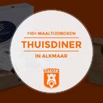 Meerdere gangen of liever shared dining? 12× Complete diners voor thuis