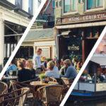 Drie Alkmaarse cafés in Café Top 100