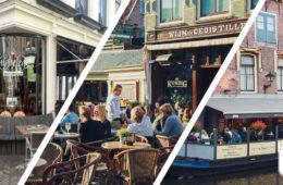Café Top 100 Alkmaar 2019