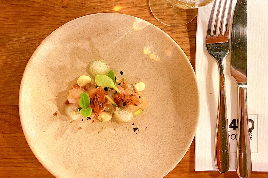 1480 Foodbar - WijnSpijs Wandeling Alkmaar 2019