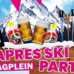 Apres ski Waagplein 2020