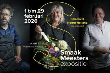 Smaakvol Noord-Holland Expo