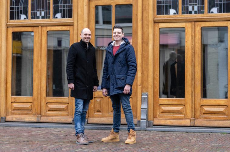 De Twee Vrienden: Alex Karten en Nick Hijnen