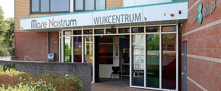 Wijkcentrum Mare Nostrum Alkmaar