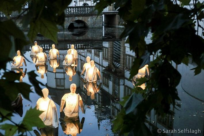 Wonderlicht Alkmaar: Sacred Places