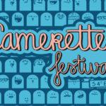 Camaretten Festival logo