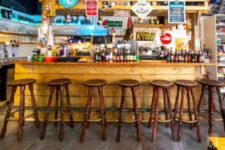 Koffiehuis Alkmaar Bar