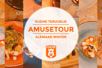 Amusetour Alkmaar - 2020 Winter - Terugblik