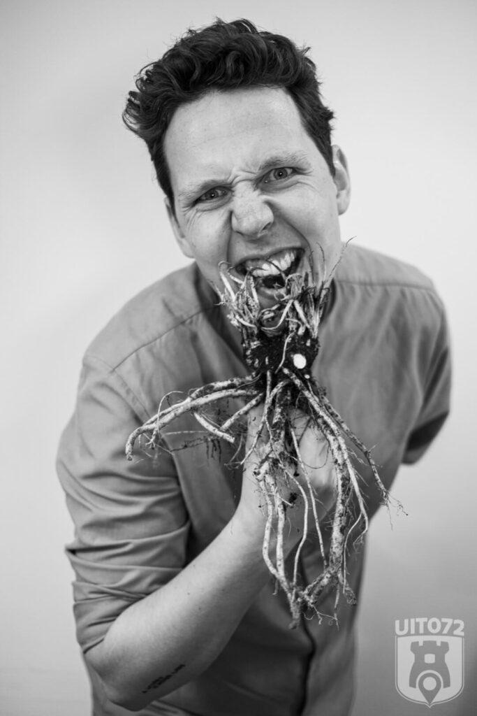Brian Luikel (Neder) - Cursus Smaakmakers