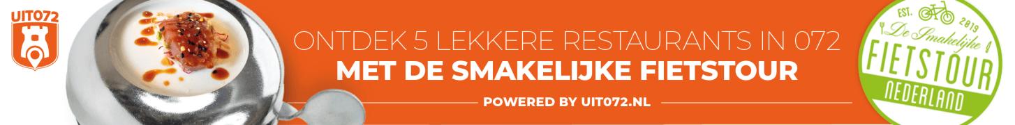 Smakelijke Fietstour Alkmaar 2020