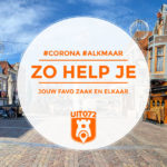 Alkmaar voor Alkmaar: zo steun jij jouw favoriete restaurant in tijden van Corona